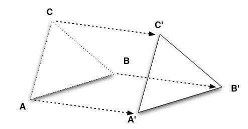 Triangle Translation 1471953811455