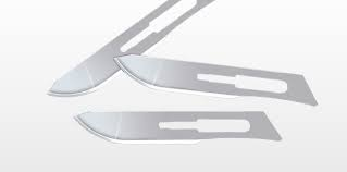Surgical Blades 1440510459214