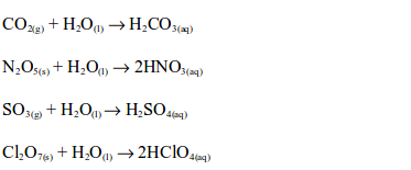 CHEMISTRY FORM FOUR STUDY NOTES TOPIC 1: NON METALS AND THEIR ...